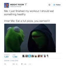 Me Me Me 2 - evil kermit memes take over twitter essence com