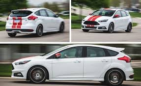 ford focus hatchback 2015 price ford focus st reviews ford focus st price photos and specs