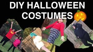 diy halloween costumes youtube
