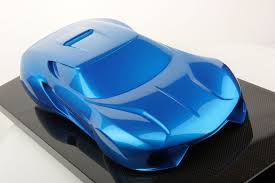 lamborghini 350 gtv you can now buy the lamborghini asterion u2026 sculpture or scale model