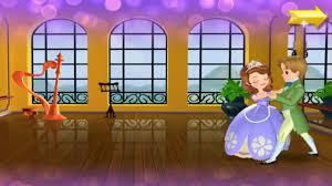 sofia the first episode 2 princess sofia ballroom waltz