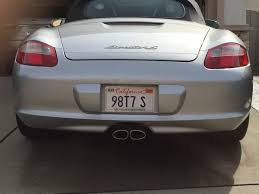 boxster porsche 2005 2005 porsche boxster s in roseville ca 95747 listed on 05 16 18