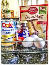 pineapple upside down cake by sallysbakingaddiction com good to