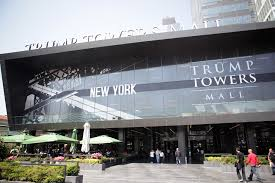 trump tower address trump towers