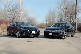1993 honda crossroad 2016 mazda3 vs honda civic autoguide com news