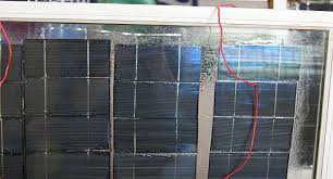 taking a closer look at a solar panel diagram understand solar