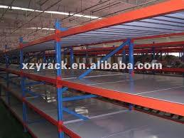 Heavy Duty Shelves by 8 3 Heavy Duty Warehouse Rack Dexion Steel Bin Shelves Buy