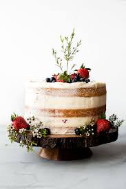 photo cake vanilla cake sallys baking addiction