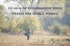 caravan sonnet 10 encouraging bible verses single women