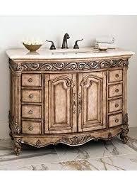 Bathroom Vanities Antique Style Antique Sink Vanity Antique Vessel Sink Vanity Vintage Bathroom