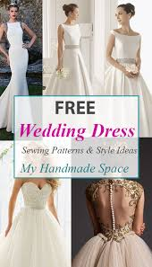 wedding dress sewing patterns free wedding dress sewing patterns wedding dress sewing patterns