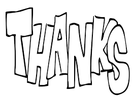 home coloring pages that say thank you 527229 coloring pages for