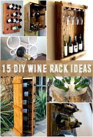 wine rack simple wine rack ideas diy wine rack lattice diy