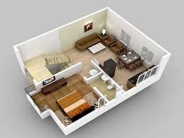 independent villa floor plan india