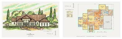 luxe homes design build tuscan villa residences tuscan villa