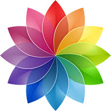 colors combinations using color wheels to discover new color combinations