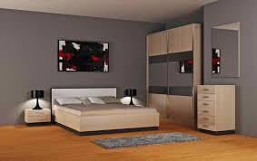 cherry wood furniture with gray walls best furniture reference