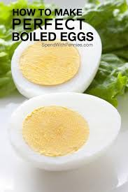 egg boiled boiled eggs spend with pennies