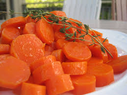 carrot side dish for thanksgiving carotte a l u0027etuvee waterless cooked carrots karista u0027s kitchen