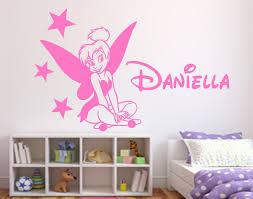 tinkerbell room decor for kids design ideas and decor image of tinkerbell room decor ideas