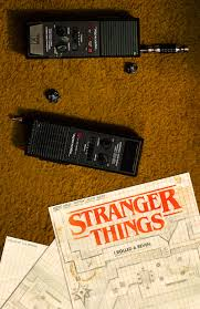 stranger things the game discussion strangerthings