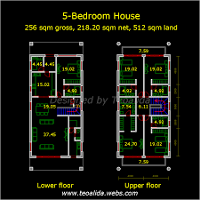 Home Design For Narrow Land by Collection Small Frontage House Designs Photos Home