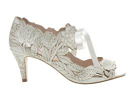 wedding shoes qld harriet wilde wedding shoes australia the white collection