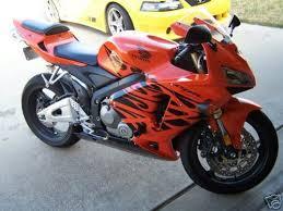 honda motorcycle 600rr 2006 honda cbr 600rr motorcycles