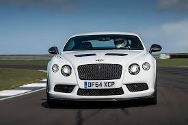 2015 bentley continental gt3 r hiconsumption