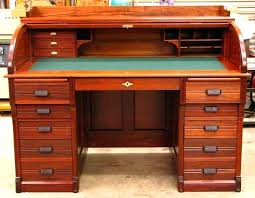 Small Roll Top Desk For Sale Roll Top Desks Top Desk Roll Up Desk Prices Roll Top Desks Small