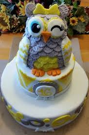 owl birthday cakes a sweet 16 owl birthday cake cake by pink s cakes cakesdecor