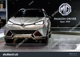 lexus rx thailand price bangkok december 01 mg cs concept stock photo 350601902 shutterstock
