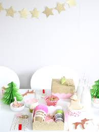 christmas cookie party diy scallop cookie kit boxes lets have