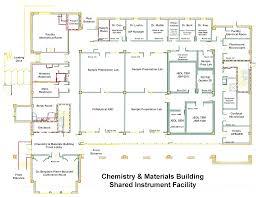 facility floor plan camb floor plan lsu shared instrumentation facility