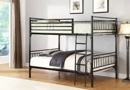Bunk Beds  Full Size Bunk Bed With Desk Beds With Desks Camaflexi - Full size bunk bed with desk