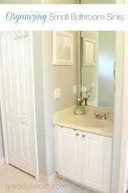 narrow bathroom sink vanity u2013 chuckscorner