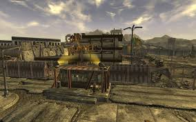 Fallout New Vegas World Map by Gun Runners Fallout New Vegas Fallout Wiki Fandom Powered