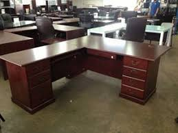 Deep Office Desk 34 Best Office Desk Images On Pinterest Office Desks Office