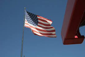 How Many Flags Have Flown Over Texas Large Flags Contend With West Texas Wind News Lubbock
