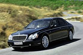 maybach bentley maybach 57 2003 2012 review 2017 autocar