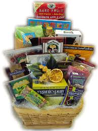 healthy gift basket ideas heart healthy birthday gift basket deluxe heart healthy