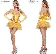 Halloween Costumes Belle Disney Halloween Costumes