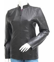 black leather biker jacket ladies leather biker jackets leather jacket showroom