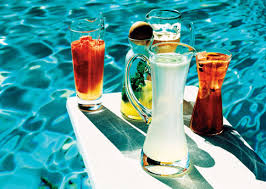 Party Pitcher Cocktails - best summer cocktail drinks in pitchers cocktails made in bulk