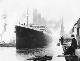 full size titanic replica built in china will stage u0027simulation
