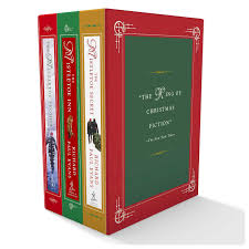 the mistletoe novel box set book by richard paul