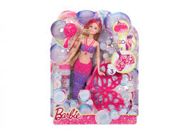 barbie bubble tastic mermaid toy triangle