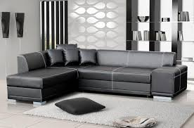 Black Sofa Bed by Catania Corner Sofa With Storage And Double Sofa Bed 2 Sizes
