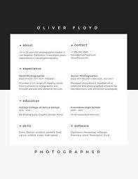 minimalist resume template indesign gratuit macy s wedding rings black and white grid minimalist resume templates by canva