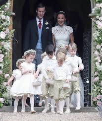 pippa middleton is the world s most famous bridesmaid people com